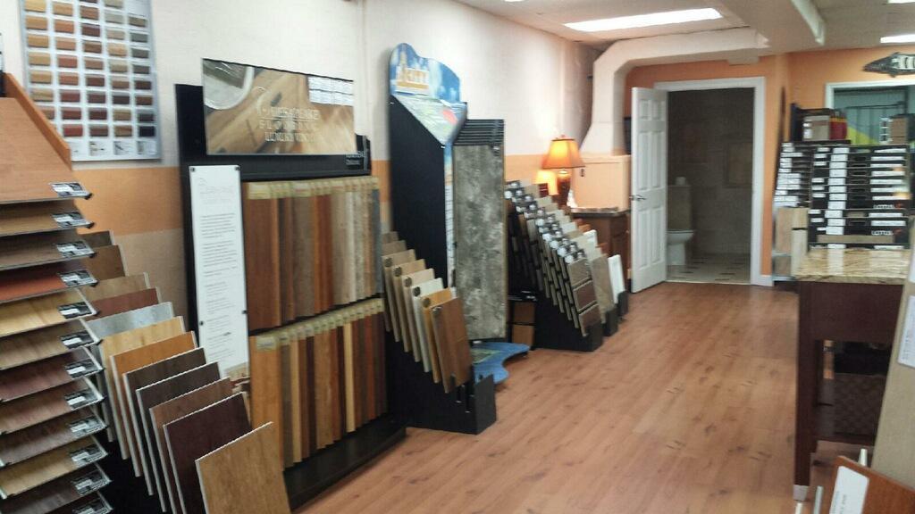 Melbourne Flooring Specialist: Complete Flooring Solutions Melbourne, Rockledge, Palm Bay
